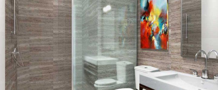 Small Bathrooms Auckland
