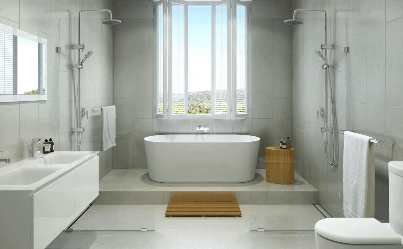 Auckland Bathrooms