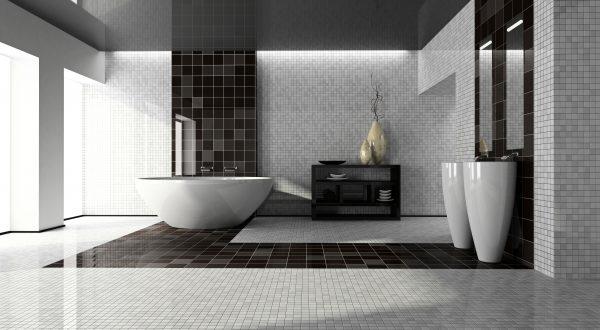 Tiled Bathroom Auckland