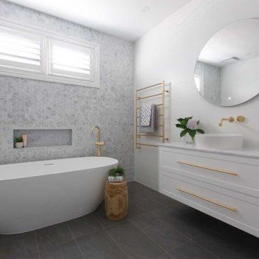 Neo Bathroom Auckland