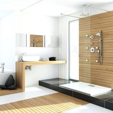 Day Spa Bathroom Auckland