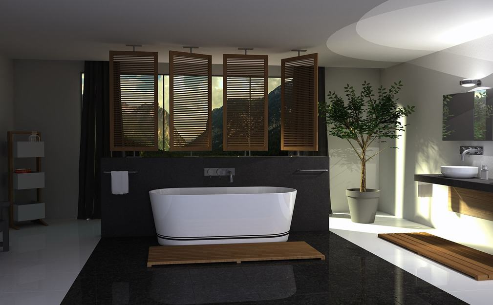 Bathroom Design Auckland
