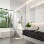 Top 10 Small Bathroom Decoration Ideas for Summer