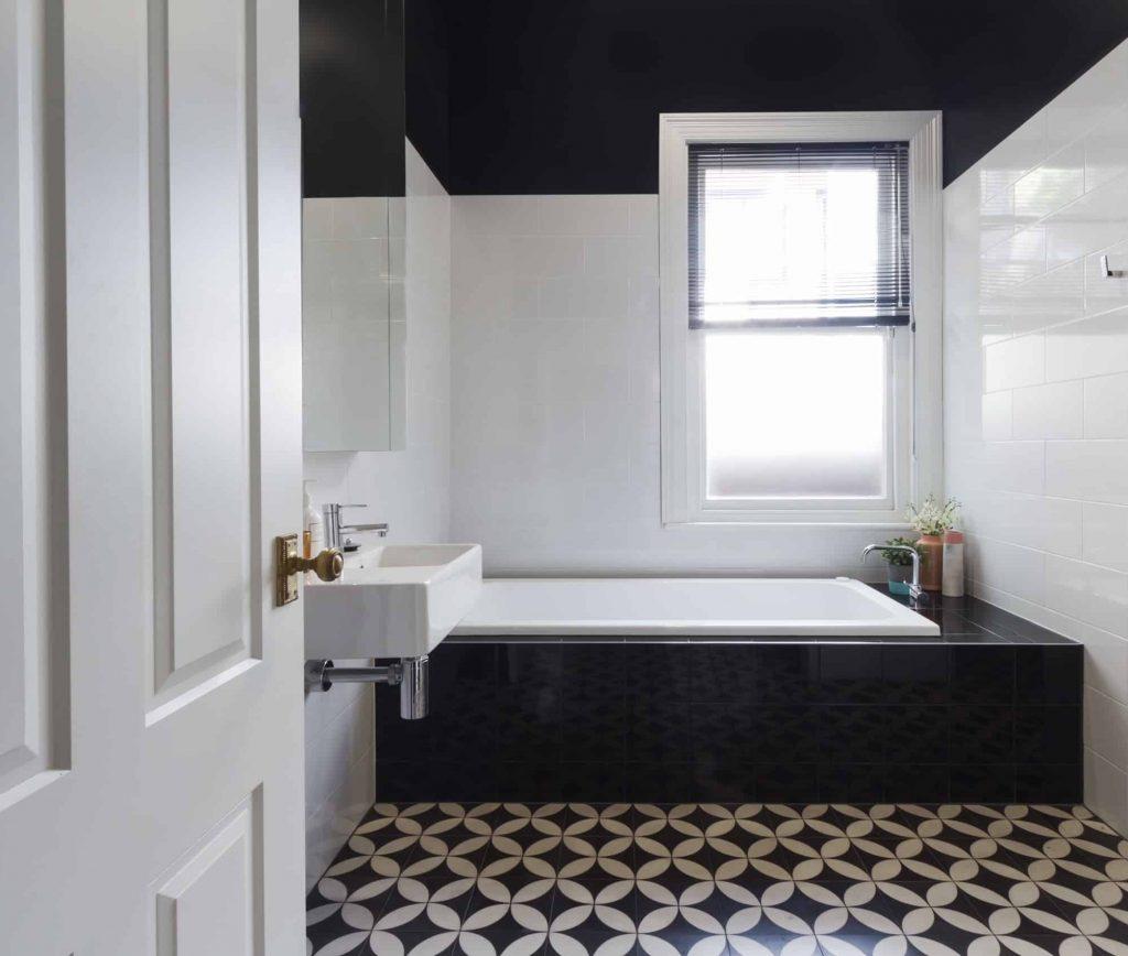 Traditional Bathroom Auckland